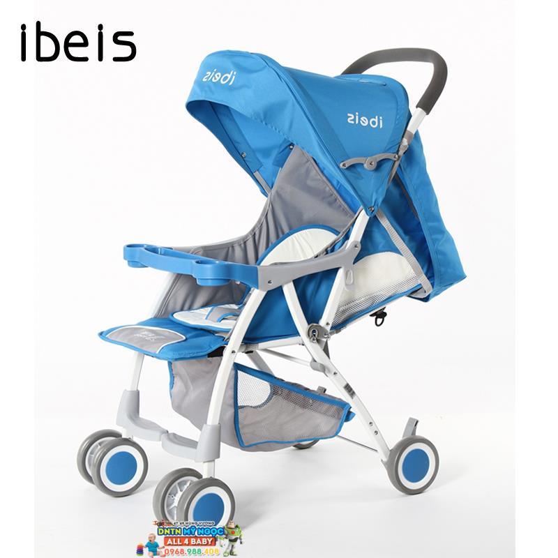 Xe đẩy em bé siêu nhẹ Ibeis A05