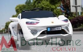 Xe ô tô điện WXE 958