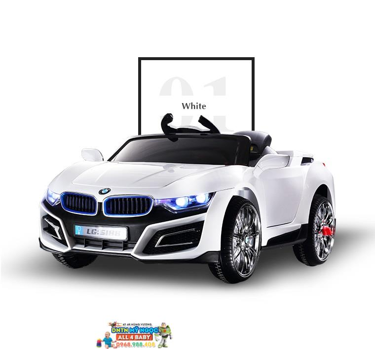 Xe ôtô điện trẻ em thể thao LG-5188