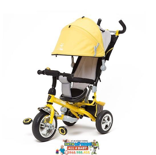 Xe đạp đẩy 3 bánh trẻ em 950-2