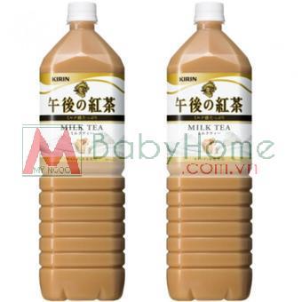 Trà sữa Nhật 1.5L