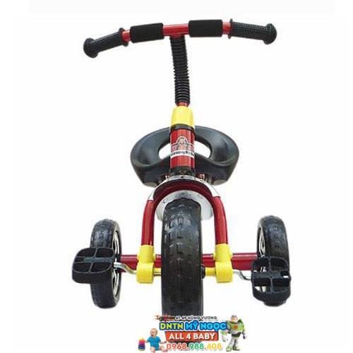 Xe đạp đẩy 3 bánh trẻ em Broller F12