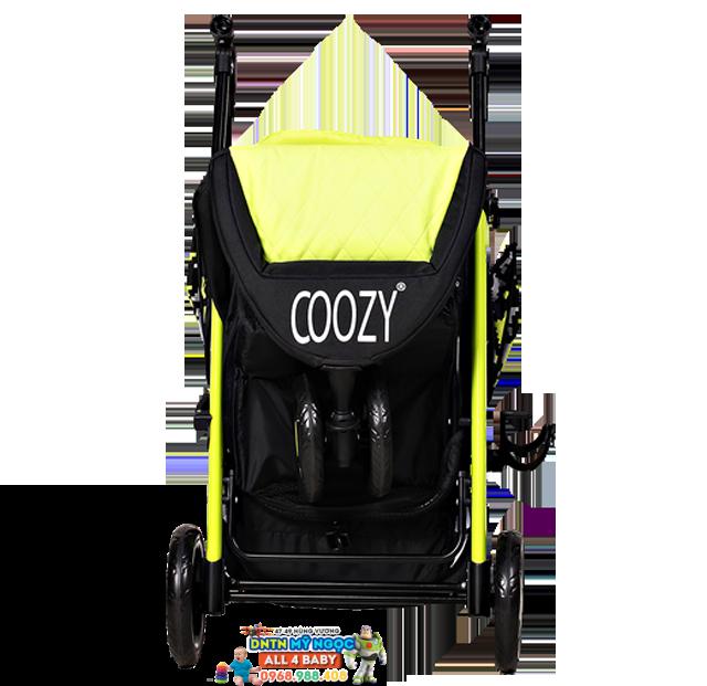 Xe đẩy Coozy Jesse 239 (Singapore)