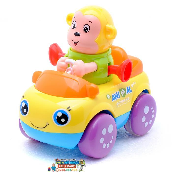 Đồ chơi xe đẩy đà 356B