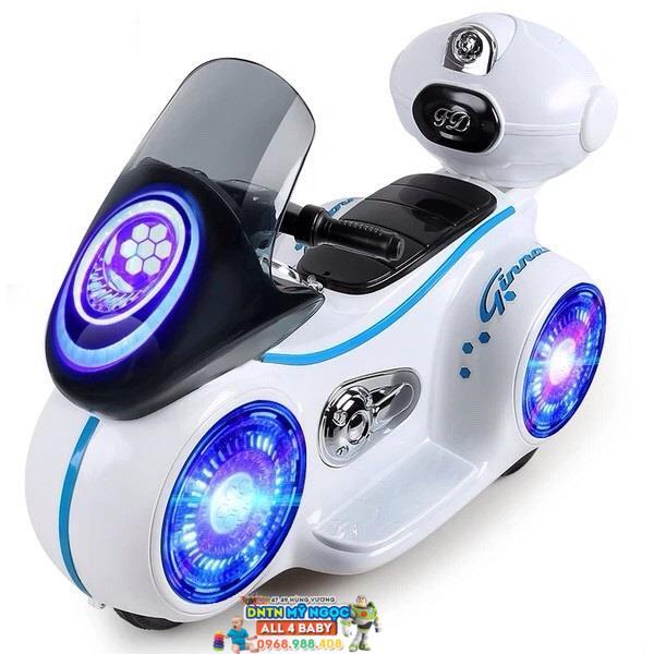 Xe môtô điện trẻ em FD-9803