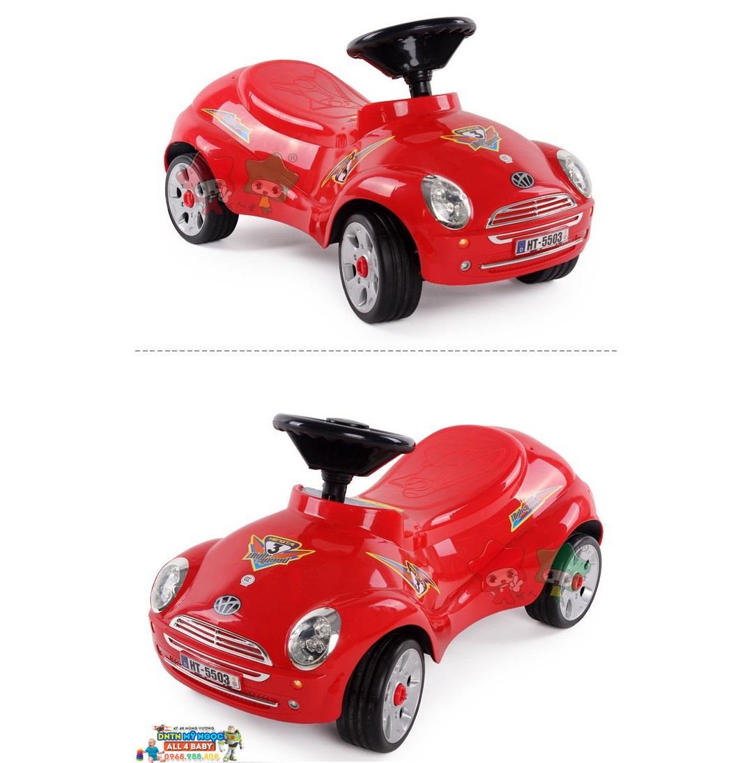 Xe chòi chân Porscher HT-5503