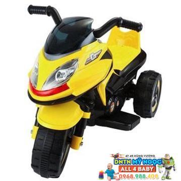 Xe môtô điện trẻ em Kailang FD-9802A