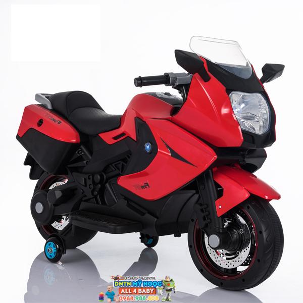 Xe mô tô điện thể thao trẻ em FB-888