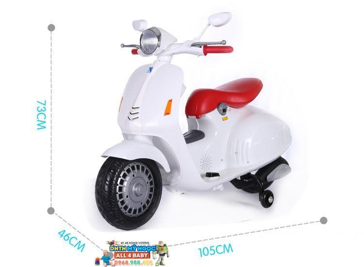 Xe môtô điện trẻ em YH-8820