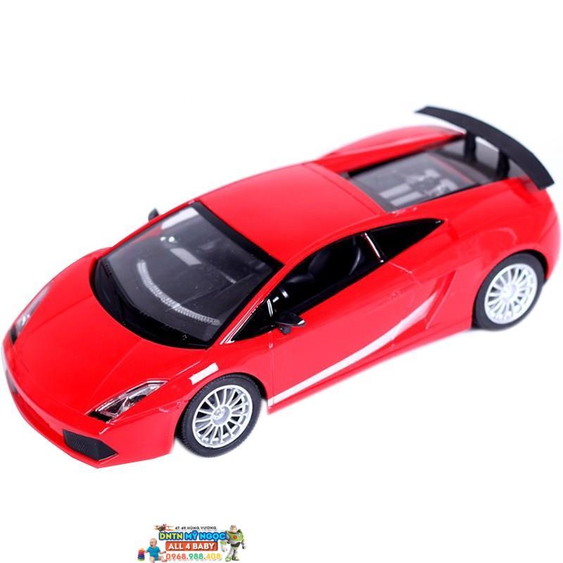Xe ôtô điều khiển từ xa 2012 (1-4)