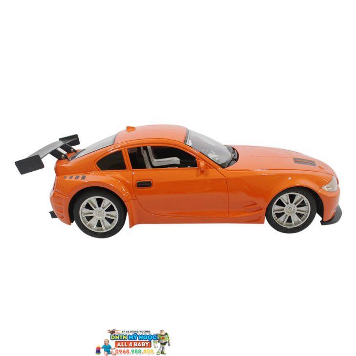 Xe ôtô điều khiển từ xa MY66-24 / MY66-23