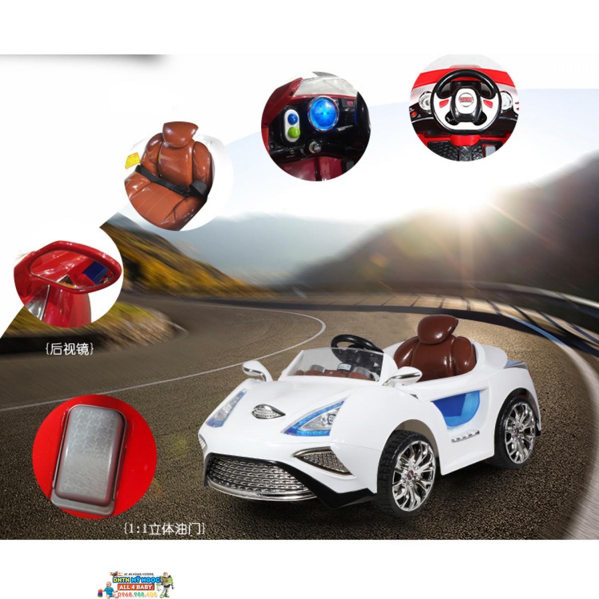 Xe ôtô điện trẻ em SX - 1358