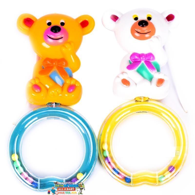 Treo nôi gấu 20959