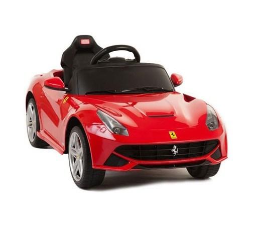 Xe ôtô điện trẻ em Ferrari F12 81900