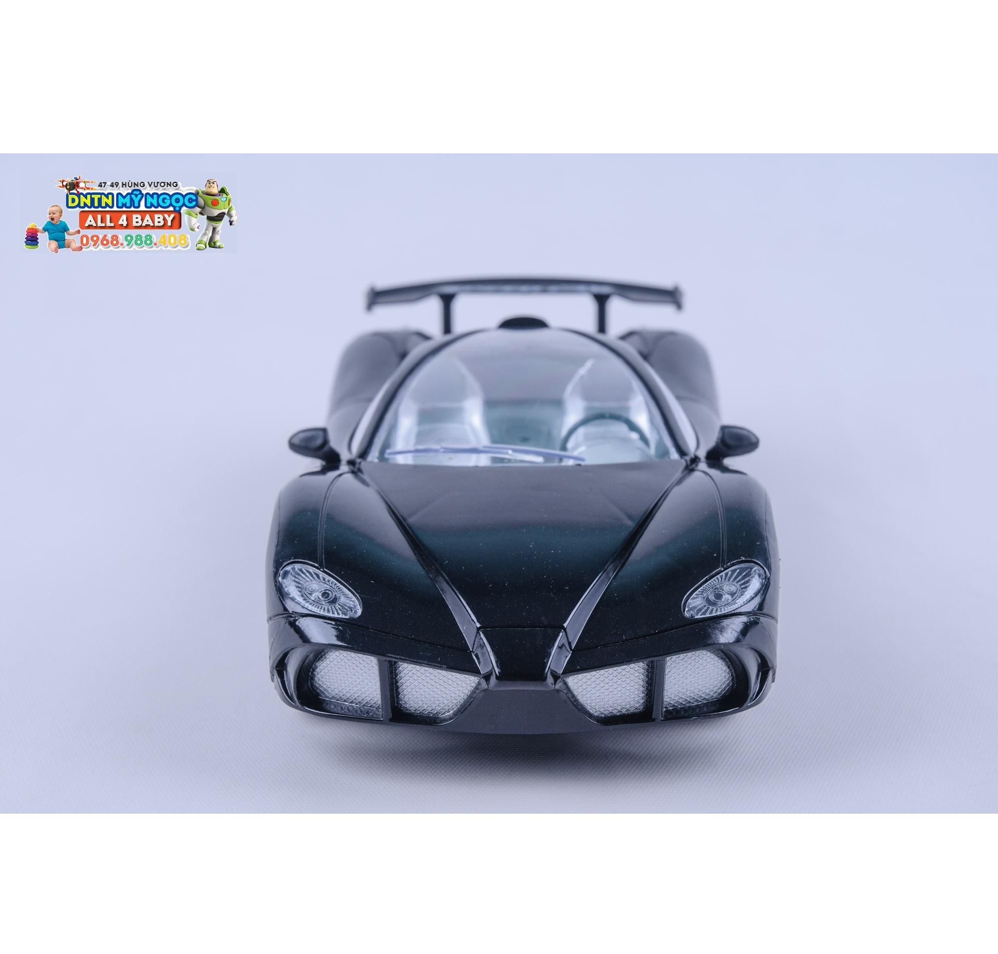Xe ôtô điều khiển từ xa Speed car 8873-5