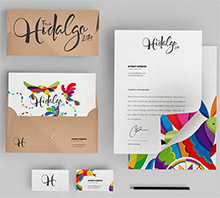 30 Creative Branding Identity Design examples around the world