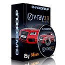V-Ray Adv 3.00.07 For 3ds Max 2015 Win64