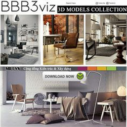 BBB3viz Models Collection