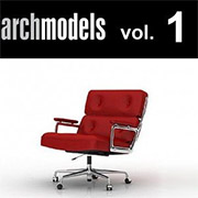 Download Evermotion ArchMODEL Vol 1 - 100 (Fshare.vn)