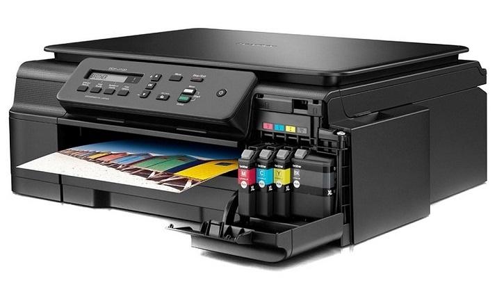 máy in màu đa chức năng