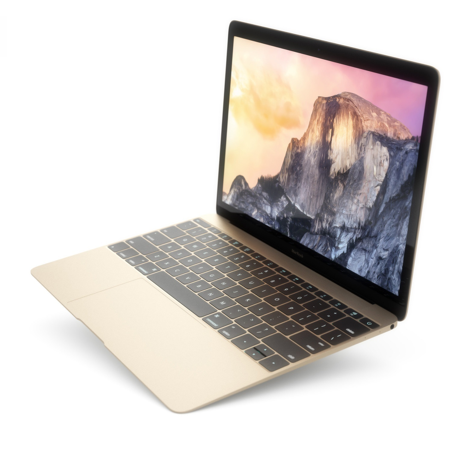 GOLD Retina MK4N2 - Early 2015