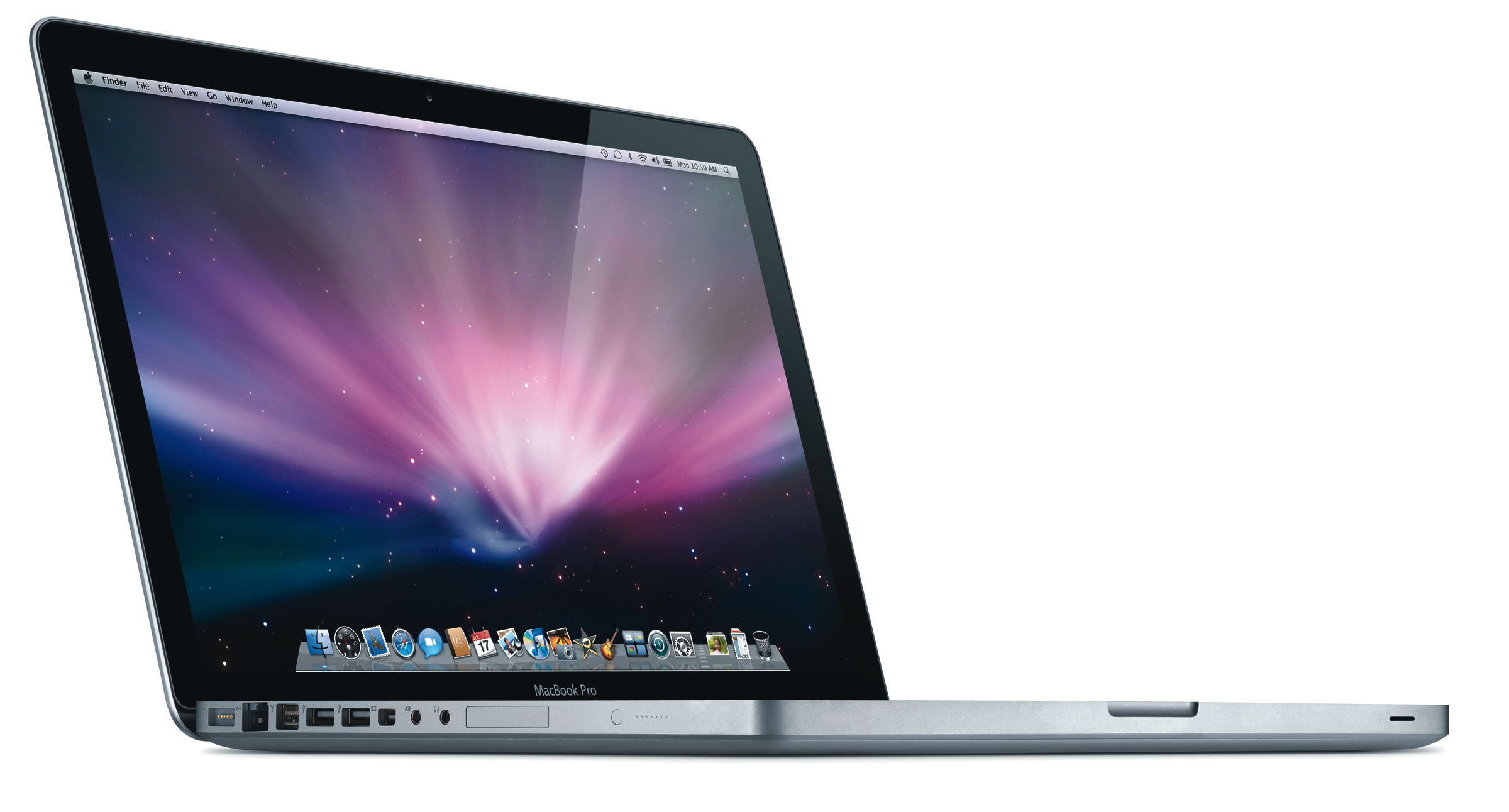 Macbook Pro MC375 nổi bật