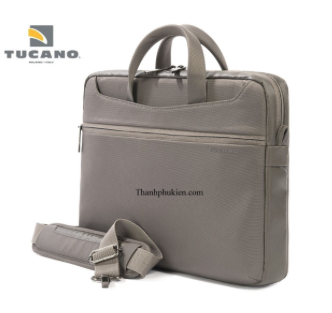 Túi Tucano Work Out 2 Macbook 13 Grey-M138