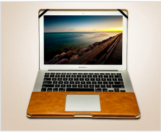 Bao da JISONCASE Macbook - M328
