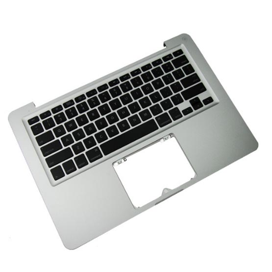 Bàn phím MacBook Pro 13 Unnibody (Late 2011 - Mid 2012)