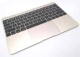 TRACKPAD THE NEW MACBOOK 12 INCH A1534 2015-2017