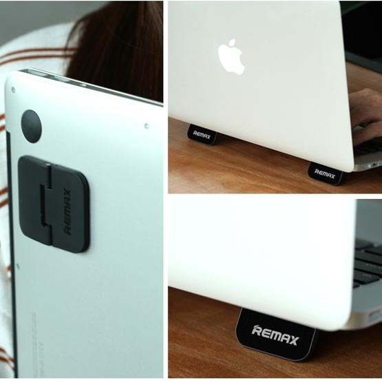 KickFlip Remax cho Macbook- Laptop