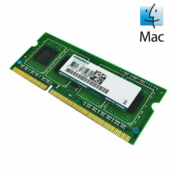 Nâng Cấp Ram KINGMAX Macbook Pro - Mac Mini
