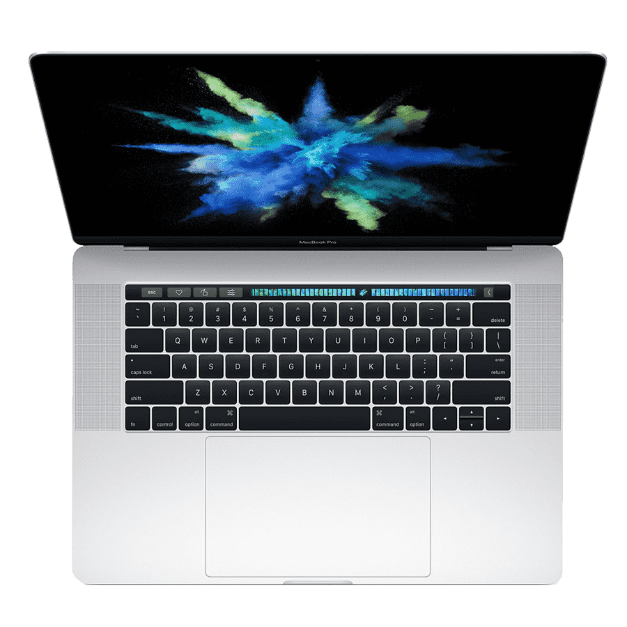 MPTV2 - Macbook Pro 2017 15 inch Option Core I7 3.1Ghz 16GB 1000GB AMD PRO 560M 4GB New 99%