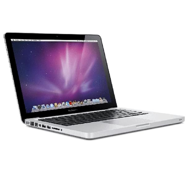 MacBook Pro MC700 - Early 2011