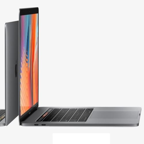 MacBook Pro MLH32 - Late 2016 - GRAY