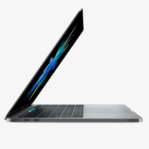 New MacBook MNQF2 - Late 2016 - GRAY
