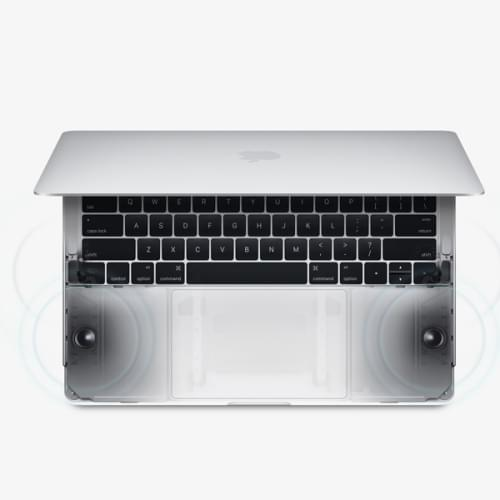 MacBook Pro MNQF2 - Late 2016 - GRAY