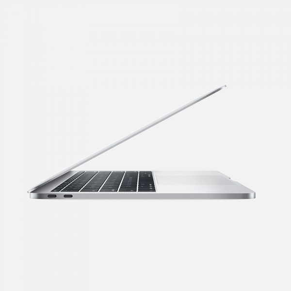 Silver Macbook Pro 13'' 2016 MLUQ2 Non-Touch Bar (2016)