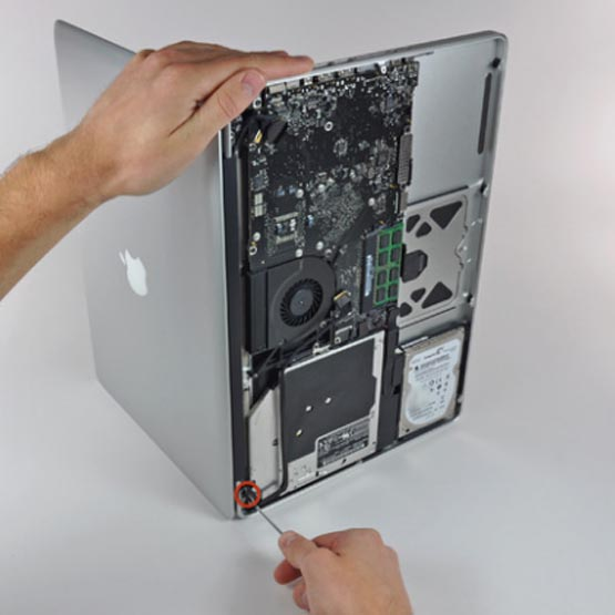Màn hình MacBook Pro 15 Unibody (Late 2008 -  Early 2009 )