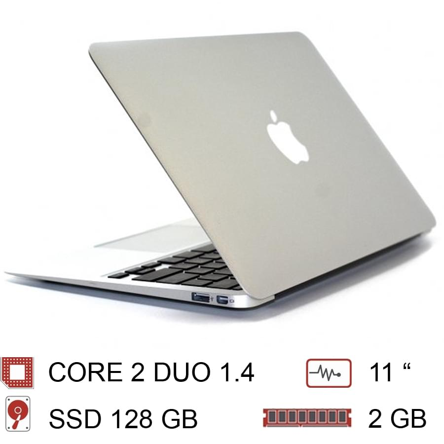 MacBook Air MC506 - Late 2010