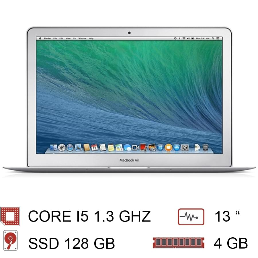 MacBook Air MD760 - Mid 2013