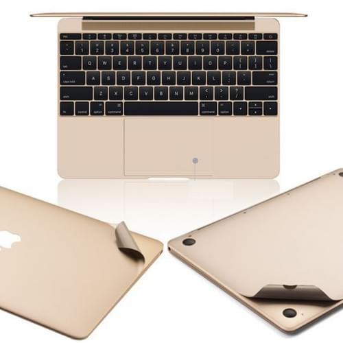 Dán Fullbody JRC Cho Macbook 12