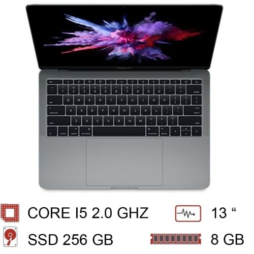 MacBook Pro 2016 MLL42 - Late 2016 - GRAY