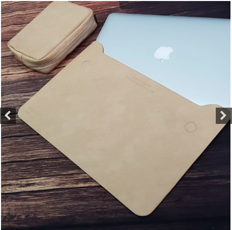COMBO BAO DA MACBOOK TOMMY TOWN (M179) - KEM