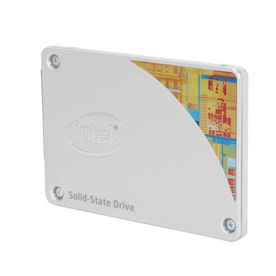 SSD Intel series 530, SATA III - 2.5