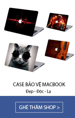 MACBOOK VIỆT