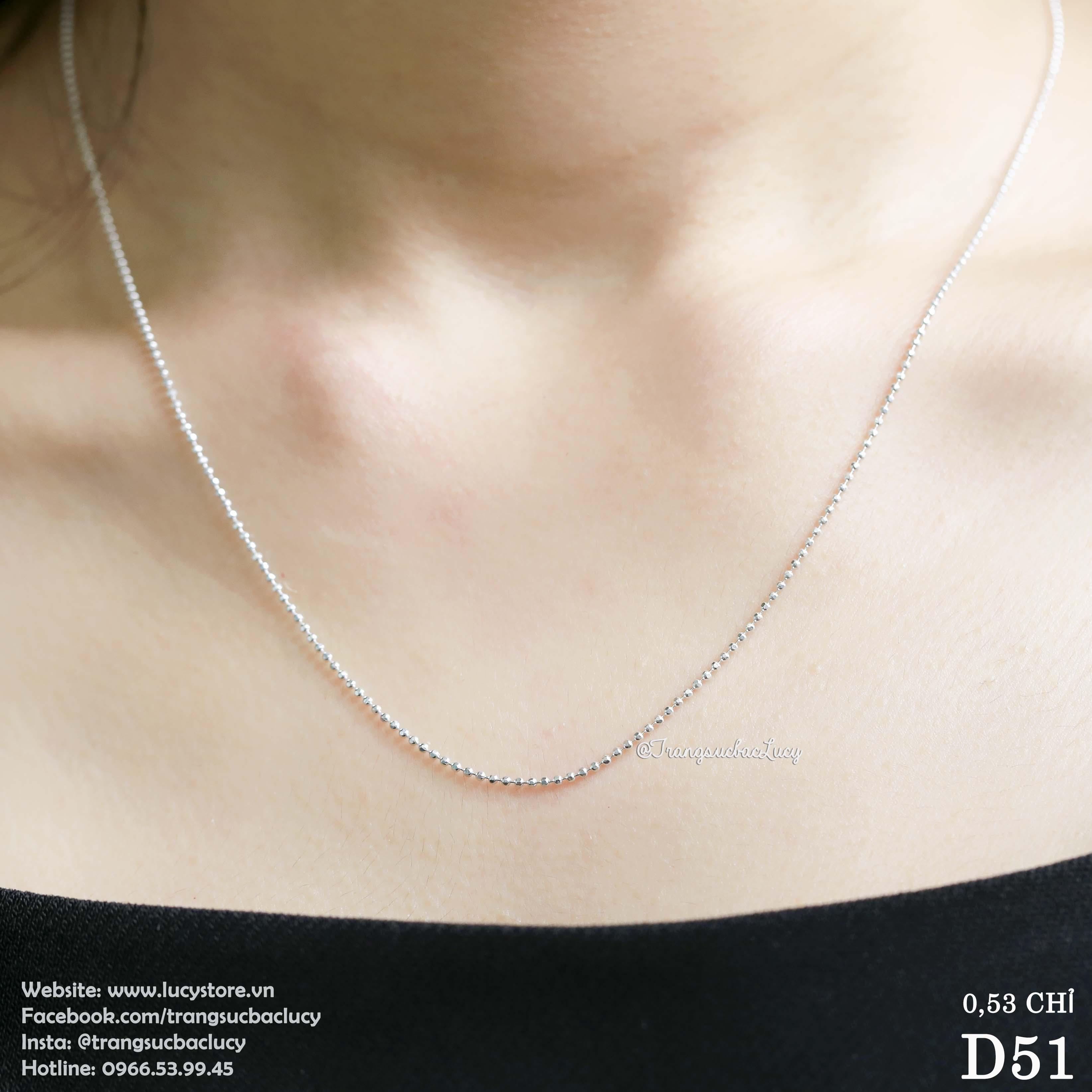 Dây riêng - D51