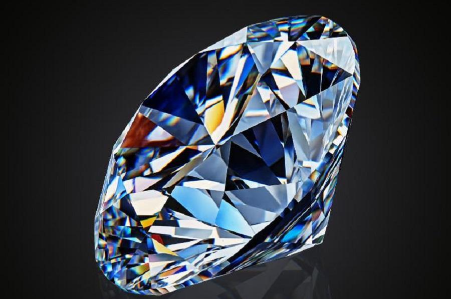 Kim cương nhân tạo mỹ Moissanite tròn (round shaped Moissanite) GRA D VVS1 4.0mm 4.5mm 5.0mm 5.4mm 6.0mm 6.3mm 7.2mm 8.0mm 8.1mm 9.0mm 10mm 11mm 12mm 13mm 14mm 15mm - LUCYJEWELRY