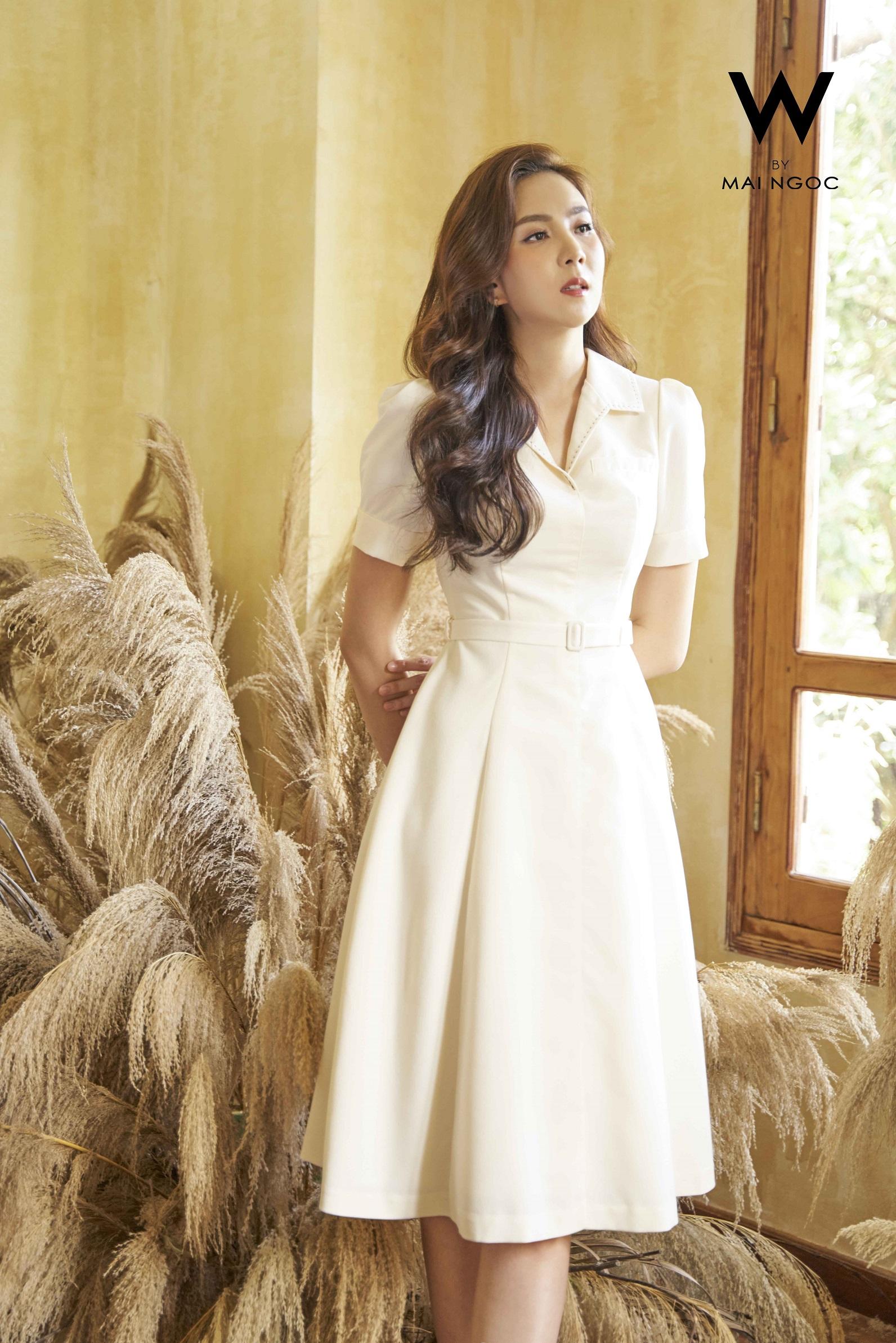 LILIE DRESS
