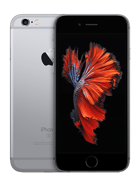 iPhone 6S Plus 99%